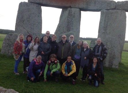 Private Access Stonehenge