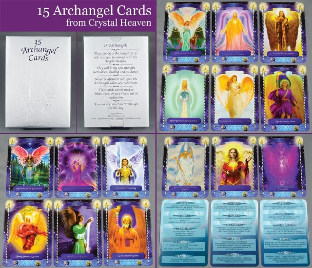 large cards