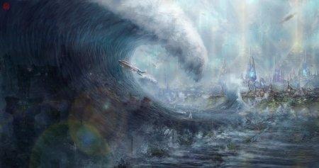 destruction-of-atlantis