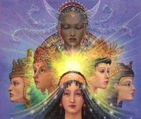 About Atlantis - Crystal Heaven